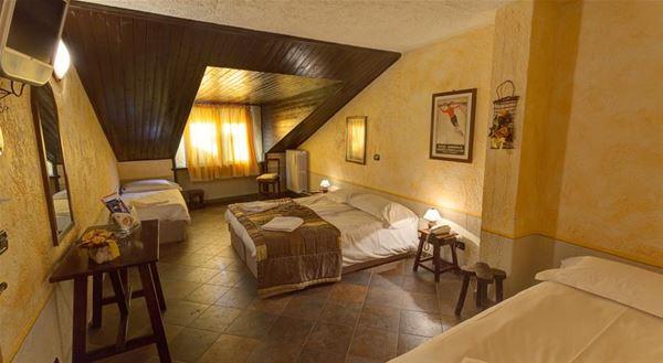 Hotel Gran Trun - Sestriere