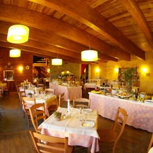 Grand Hotel Besson - Sestriere