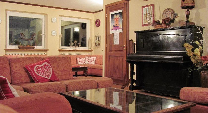 Savoy Hotel - Sestriere