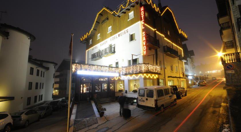 Savoy Hotel Sestriere