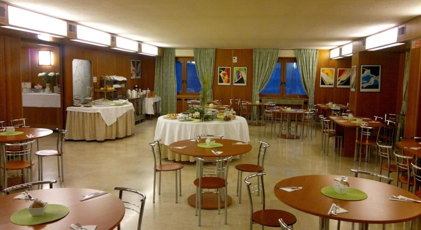 Hotel Napoleon Susa Sestriere