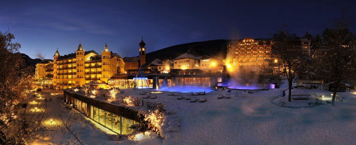 Hotel Adler Dolomiti Spa & Sport Resort - Val Gardena