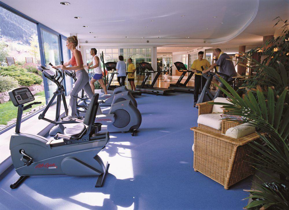 Hotel Adler Dolomiti Spa & Sport Resort Val Gardena