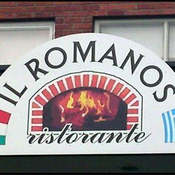 Il Romanos Ristorante