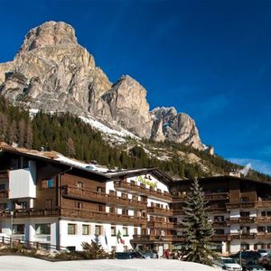 Domina Home Miramonti - Val Gardena