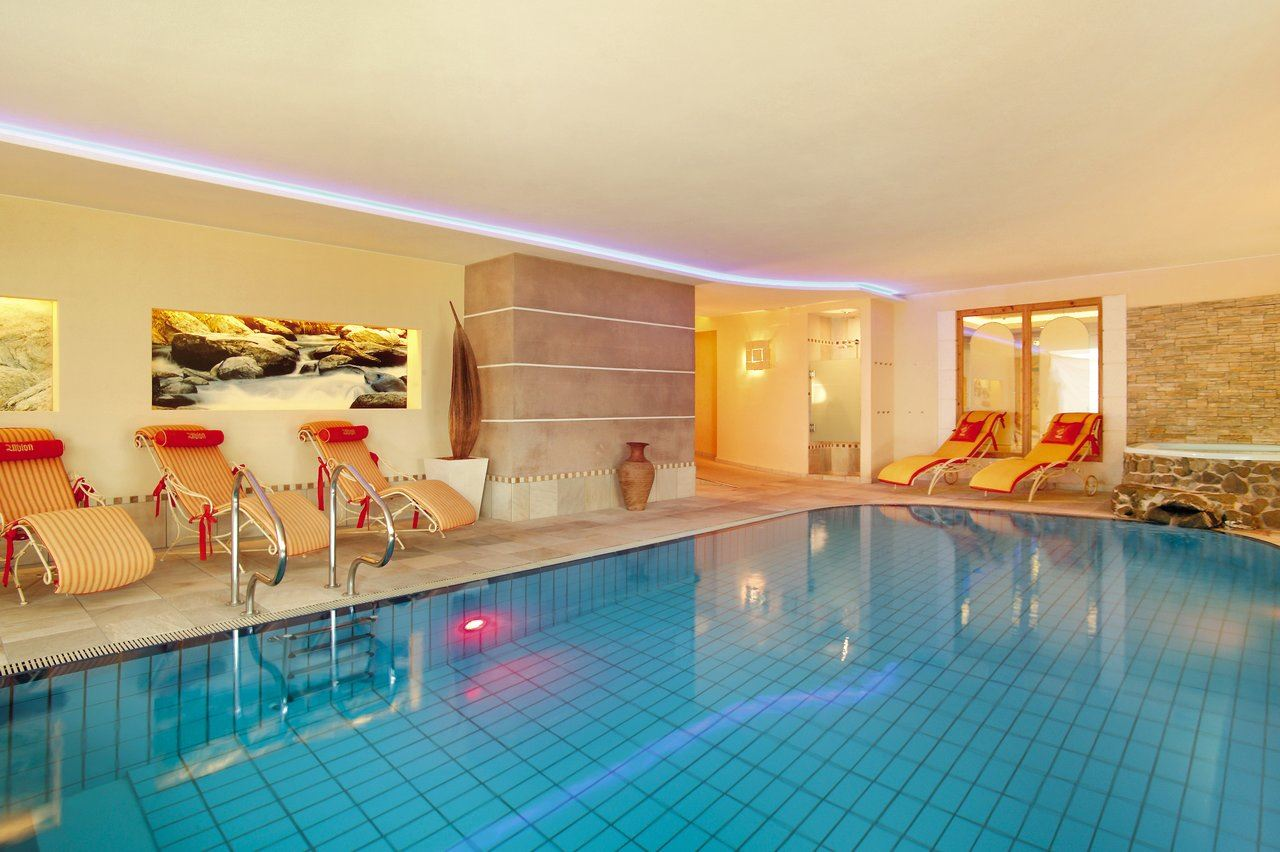 Beauty & Spa Resort Hotel Albion Val Gardena