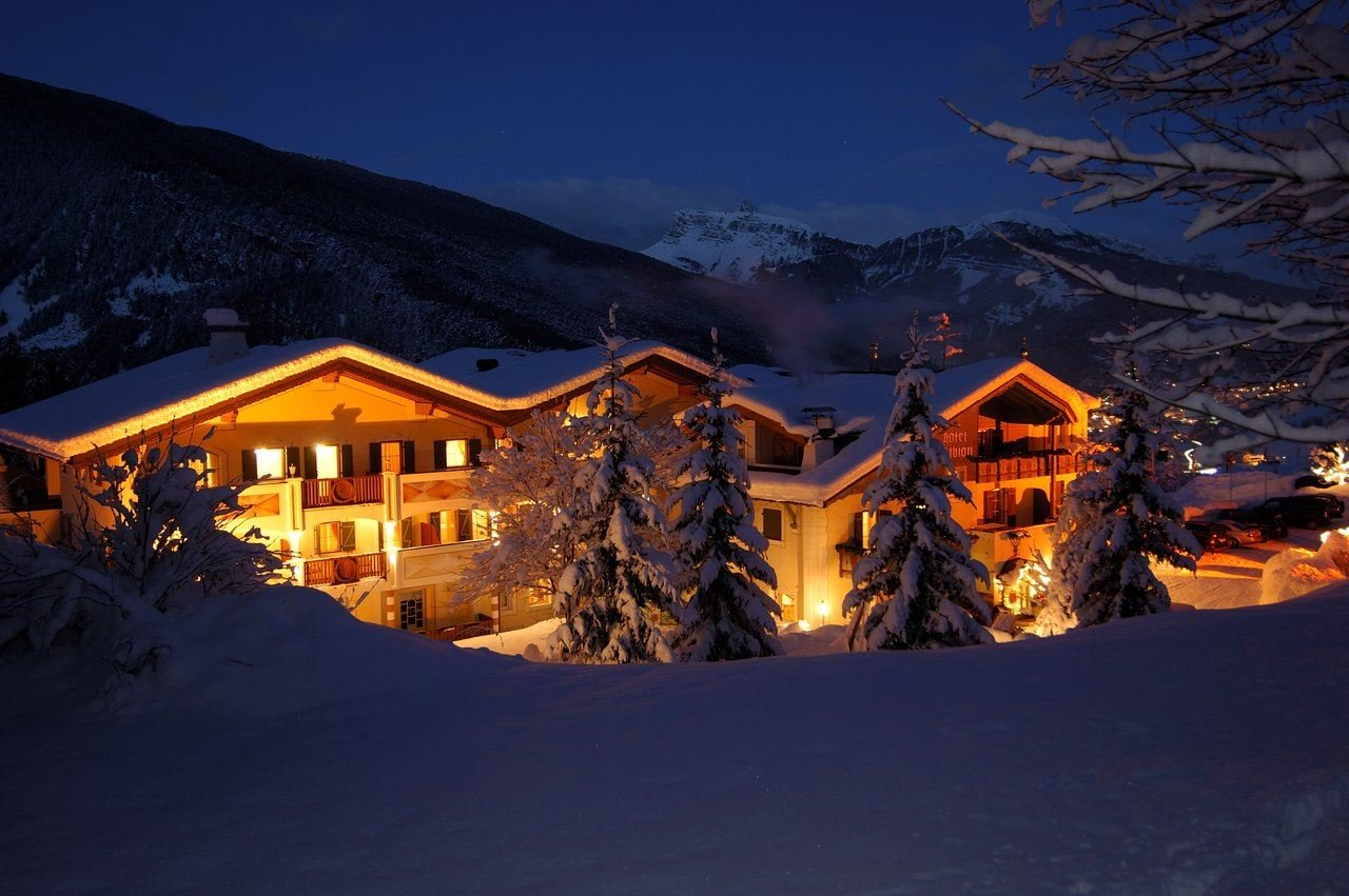 Beauty & Spa Resort Hotel Albion - Val Gardena