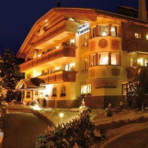 Garni Hotel Concordia - Val Gardena