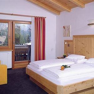 Garni Hotel Bel Vert - Val Gardena