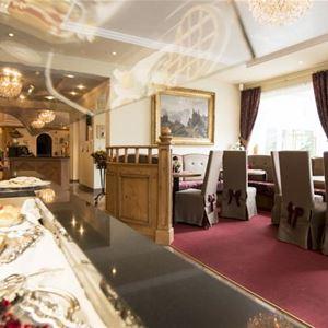 Hotel Gardenia Val Gardena