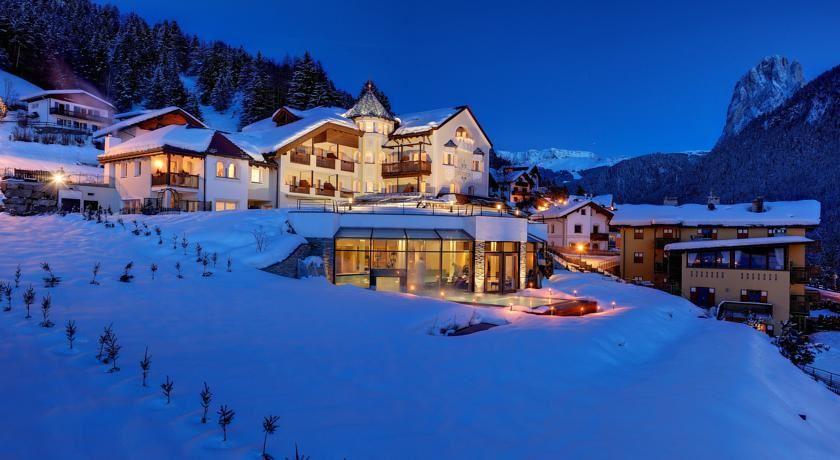 Hotel Alpenheim - Val Gardena