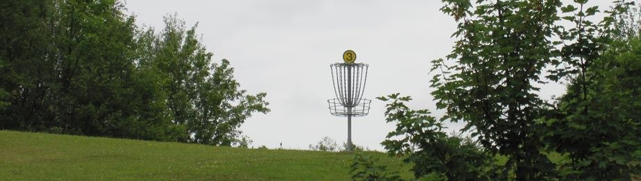 Spinndisc FK, Bulltofta Frisbeegolfbana