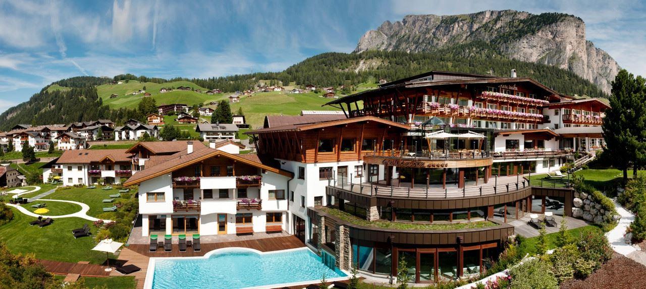 Sporthotel Gran Baita Val Gardena
