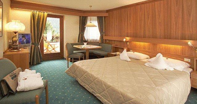 Hotel Grien Val Gardena