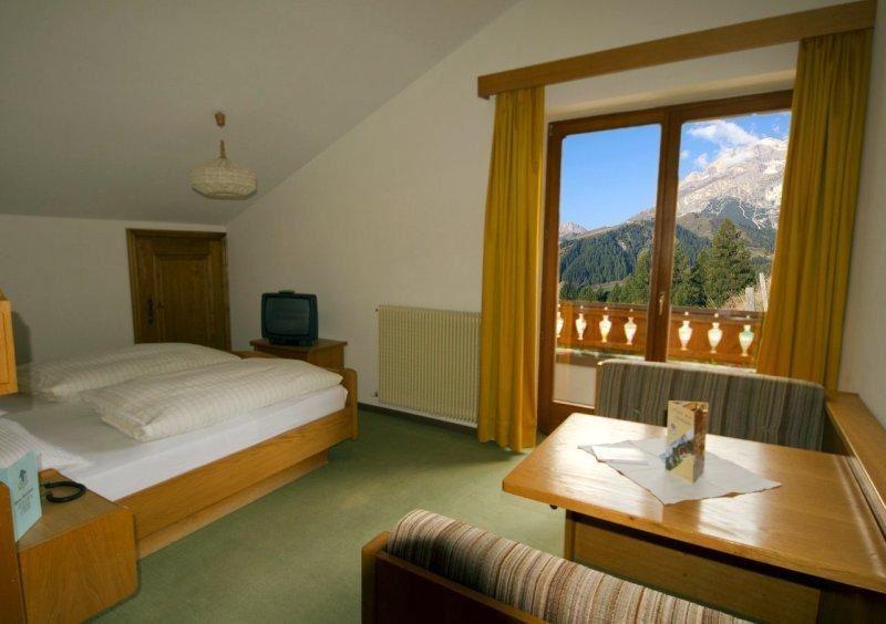 Hotel Genziana Val Gardena