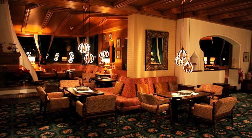 Hotel Sochers Club Val Gardena