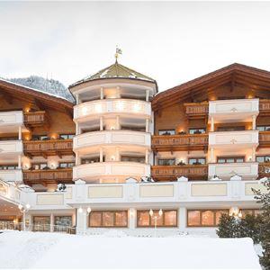 Hotel Gardena Grödnerhof Val Gardena