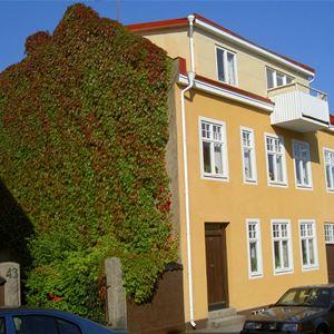 Lägenhet Karlshamn