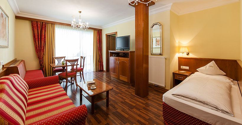Hotel Oswald Val Gardena