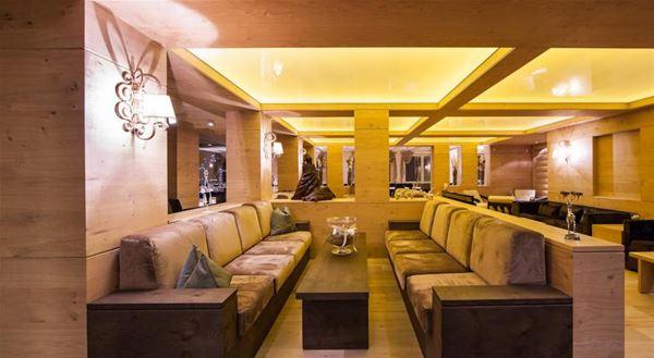 Hotel Portillo Chalet & Lodge Val Gardena