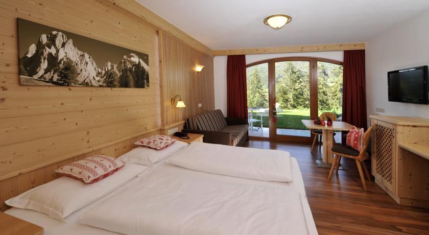 Hotel Digon - Val Gardena