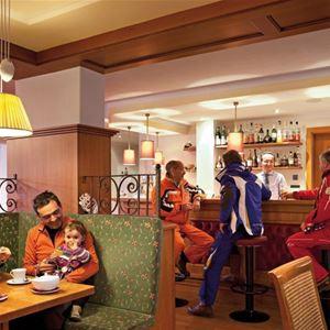 Hotel Greif Val gardena