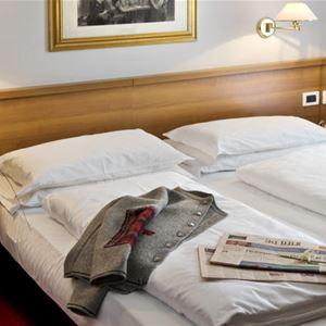 Hotel Sella Val Gardena