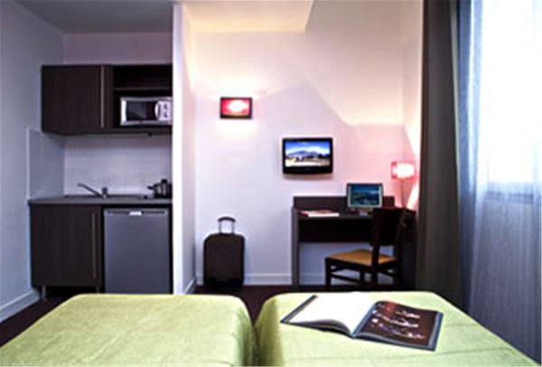 Adagio Access Toulouse St Cyprien