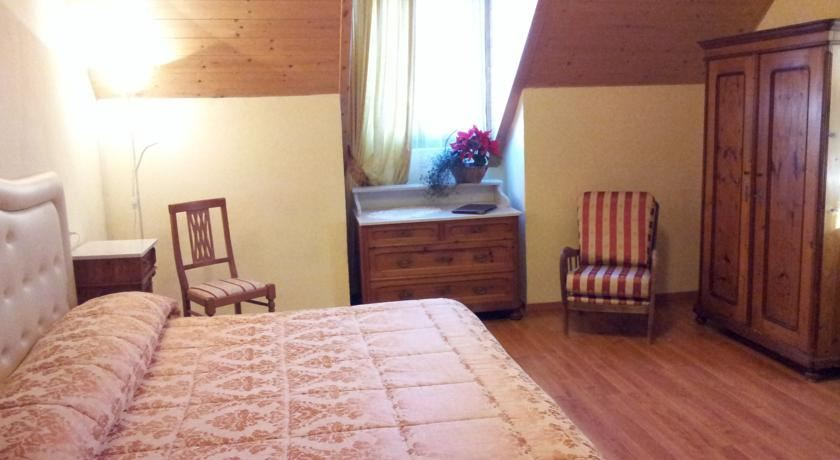 Hotel Salegg Val Gardena