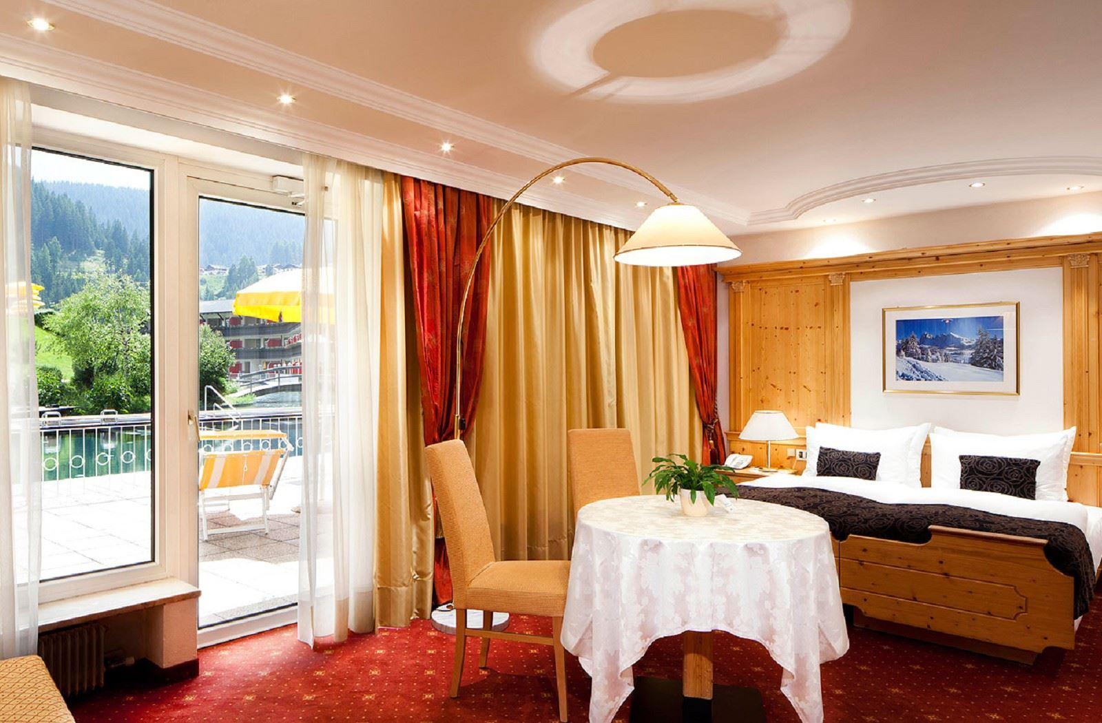 Alpenroyal Grand Hotel - Val gardena