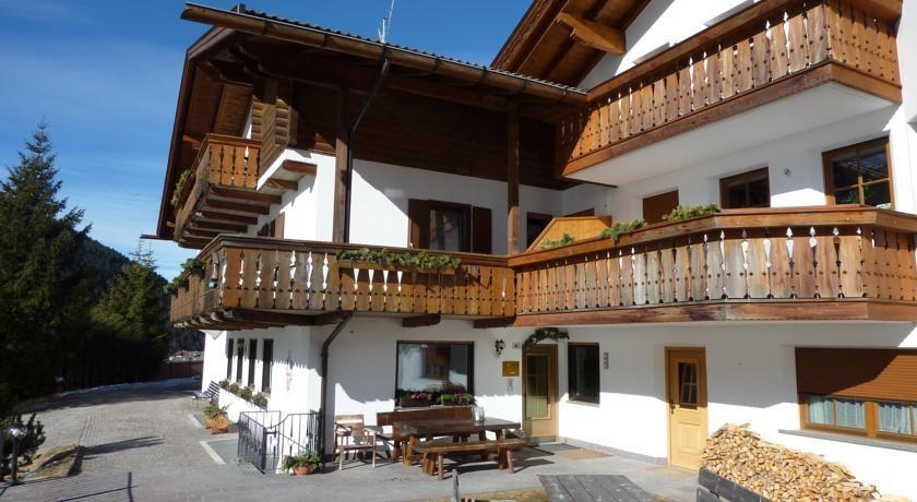 Hotel Garni Morene - Val Gardena