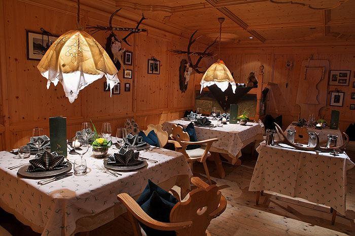 Hotel Kolfuschgerhof Val Gardena