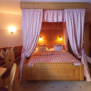 Hotel Kolfuschgerhof - Val Gardena