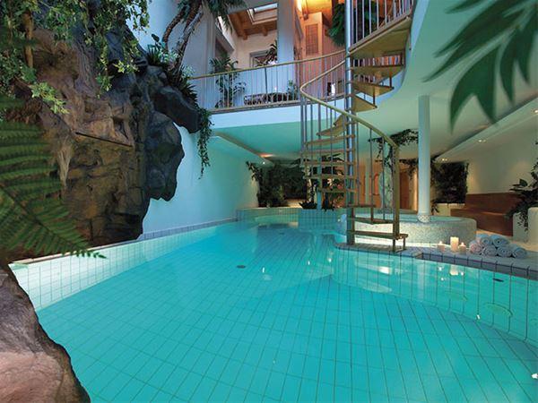 Hotel Luna Mondschein Val gardena