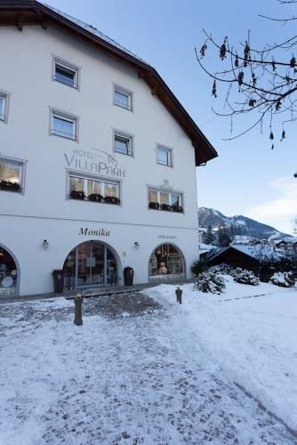 Hotel Garni Villa Park Val Gardena