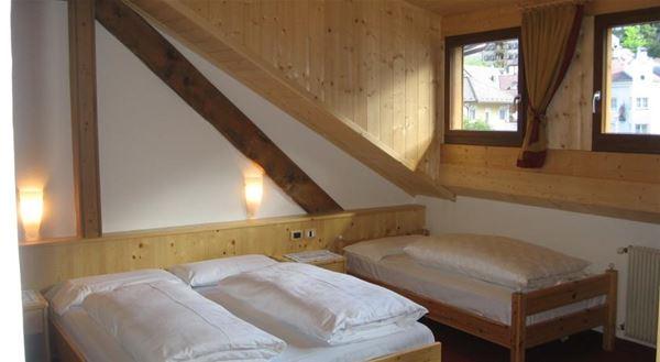 Hotel Garni Snaltnerhof Val gardena