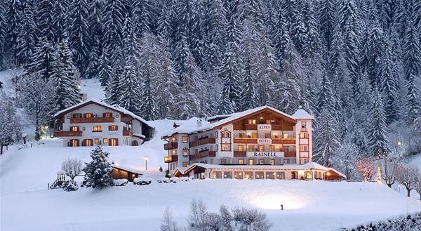 Alpenhotel Rainell - Val Gardena