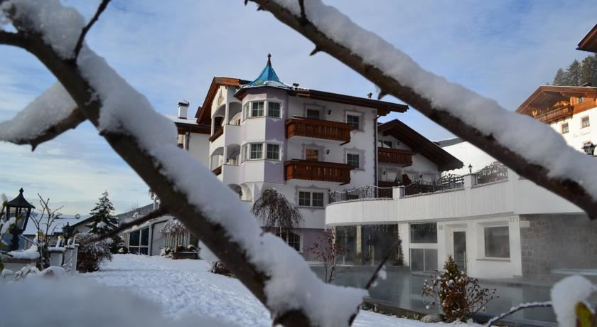 Alpin Garden Wellness Resort - Val Gardena