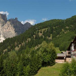Sporthotel Panorama Val Gardena