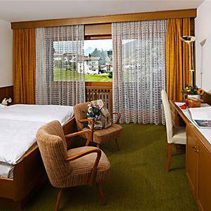 Hotel Hell Val Gardena