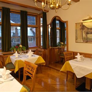 Classic Hotel Am Stetteneck Val Gardena