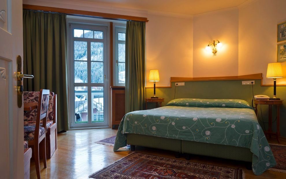 Classic Hotel Am Stetteneck - Ortisei