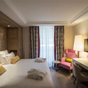 Hotel Mont Blanc Chamonix