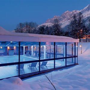 Hotel Mercure Chamonix Les Bossons Chamonix