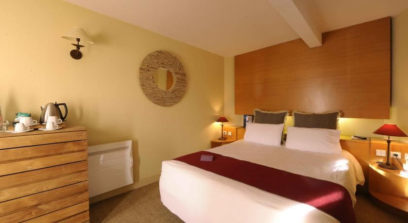 Hotel Mercure Chamonix Centre Chamonix