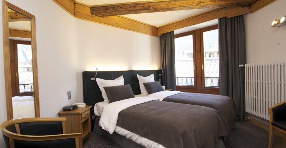Park Hotel Suisse & Spa Chamonix