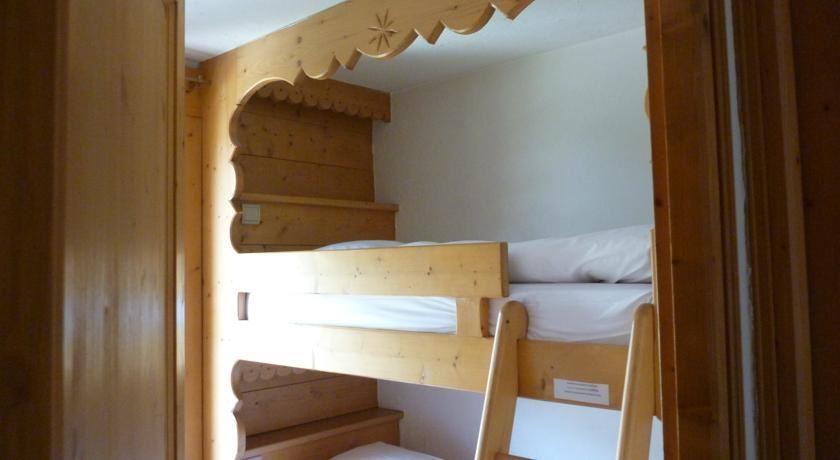 Hotel Oustalet Chamonix