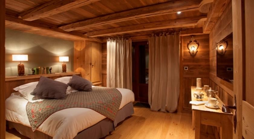 L'hermitage Hotels-Chalets De Tradition Chamonix