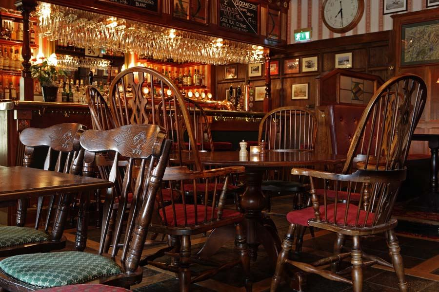 Brygghuset Restaurant & Pub