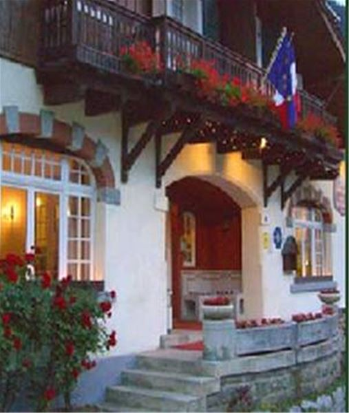 La Savoyarde Chamonix